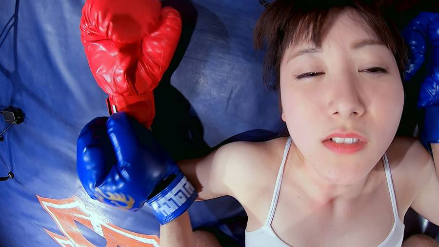 【HD】彼女とプライベートでボクシング01【プレミアム会員限定】 サンプル画像07