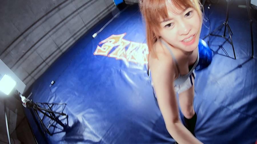 【HD】彼女とプライベートでボクシング01【プレミアム会員限定】 サンプル画像12