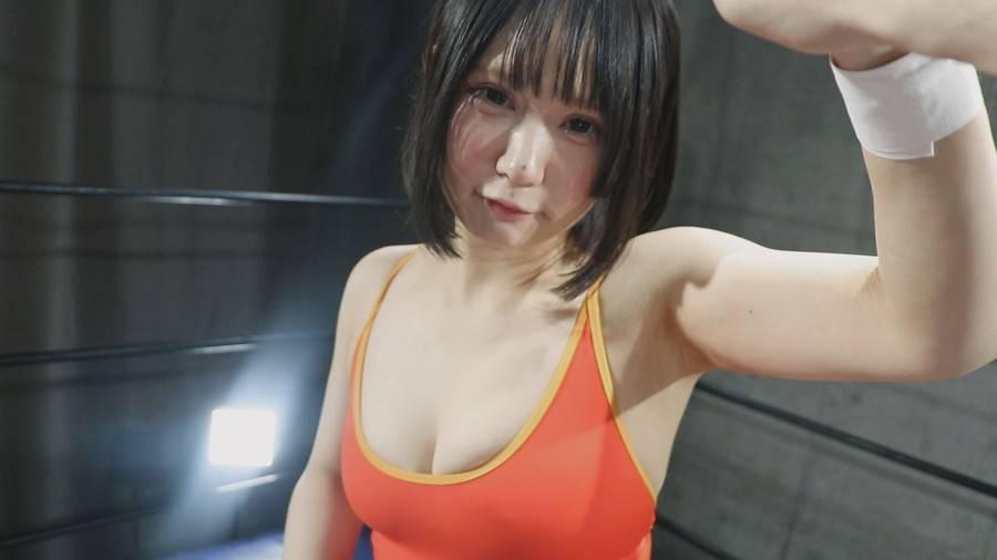 【HD】彼女とプライベートでプロレス 02【プレミアム会員限定】 サンプル画像06