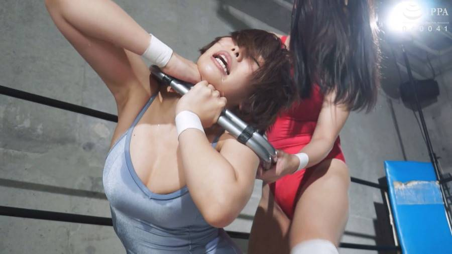 【HD】敗者水着剥ぎデスマッチ 05【プレミアム会員限定】 サンプル画像01