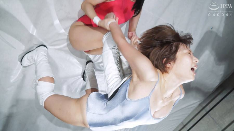 【HD】敗者水着剥ぎデスマッチ 05【プレミアム会員限定】 サンプル画像08