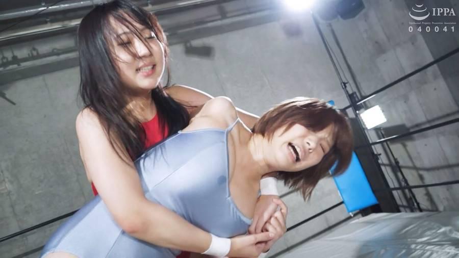 【HD】敗者水着剥ぎデスマッチ 05【プレミアム会員限定】 サンプル画像11
