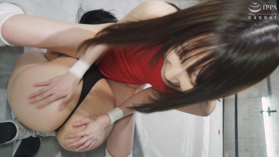 【HD】団体対抗戦 -水着剥ぎデスマッチ- 01【プレミアム会員限定】 サンプル画像09