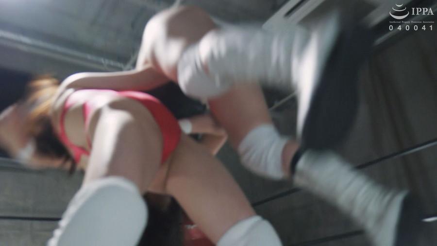 【HD】団体対抗戦 -水着剥ぎデスマッチ- 01【プレミアム会員限定】 サンプル画像11