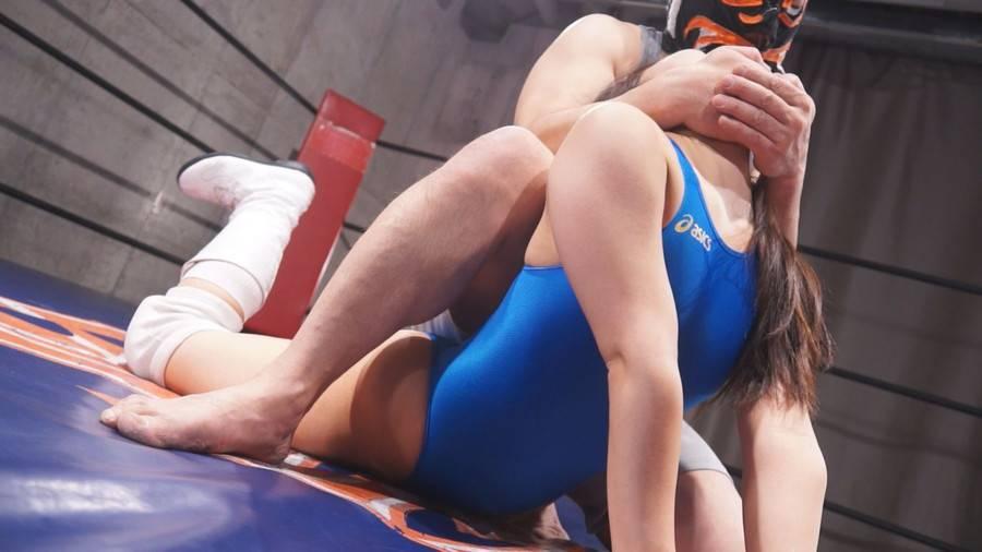 【HD】男勝ちドミネーションMIXファイト 2 サンプル画像04