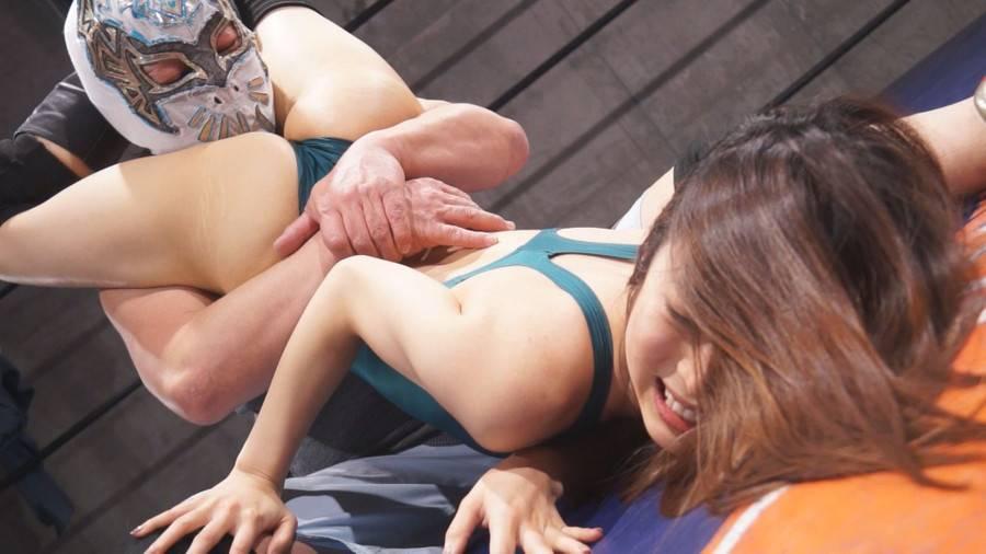 【HD】男勝ちドミネーションMIXファイト 4【プレミアム会員限定】 サンプル画像09