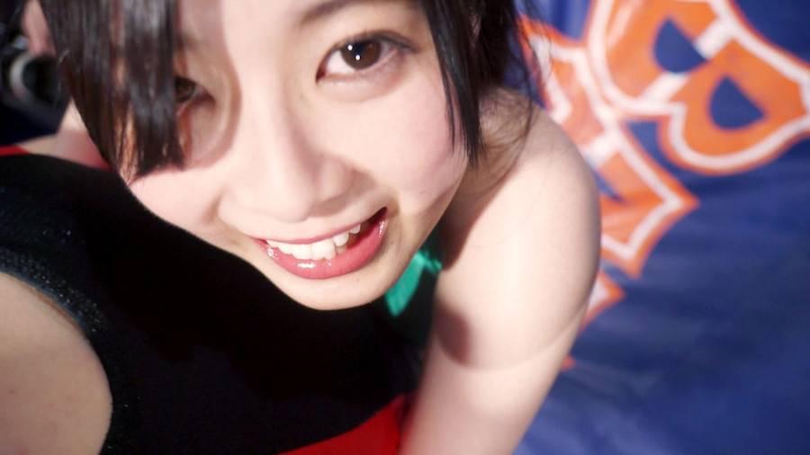 【HD】女子プロレスラーのトレーナー01 豊中アリス 編 サンプル画像02
