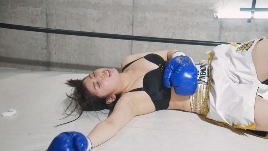 【HD】リバーシブル女子ボクシング 02【プレミアム会員限定】 サンプル画像10