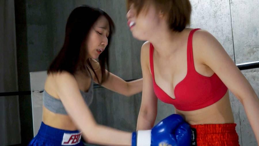【HD】リバーシブル女子ボクシング 04【プレミアム会員限定】 サンプル画像02