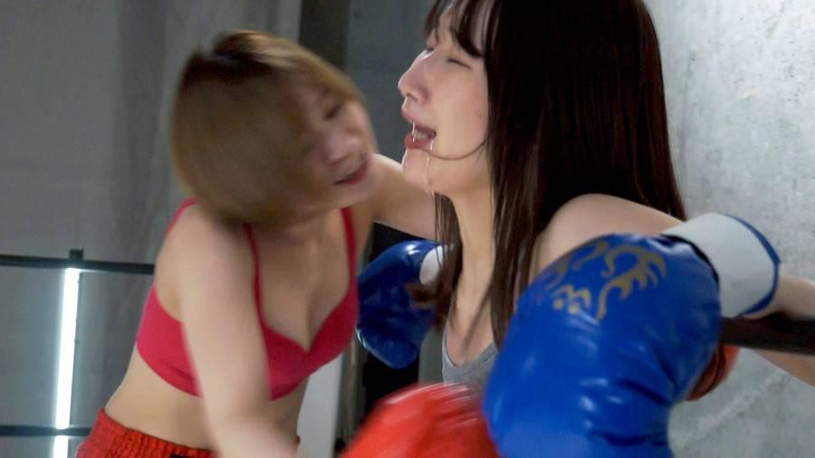 【HD】リバーシブル女子ボクシング 04【プレミアム会員限定】 サンプル画像07