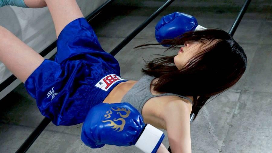 【HD】リバーシブル女子ボクシング 04【プレミアム会員限定】 サンプル画像09