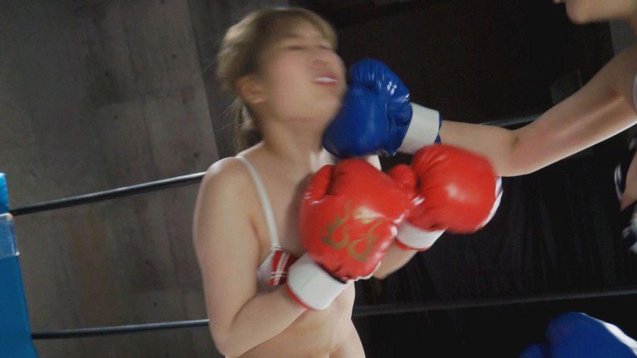 【HD】リバーシブル女子ボクシング 05【プレミアム会員限定】 サンプル画像06