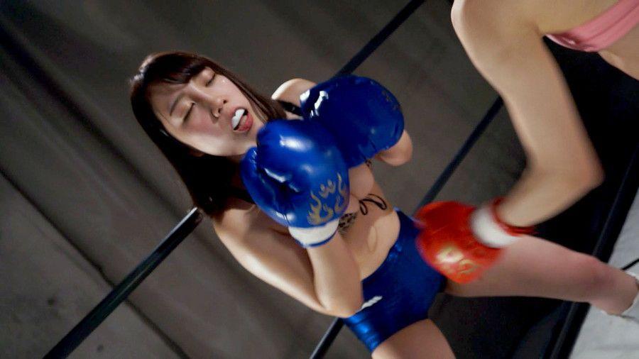 【HD】リバーシブル女子ボクシング 06【プレミアム会員限定】 サンプル画像02
