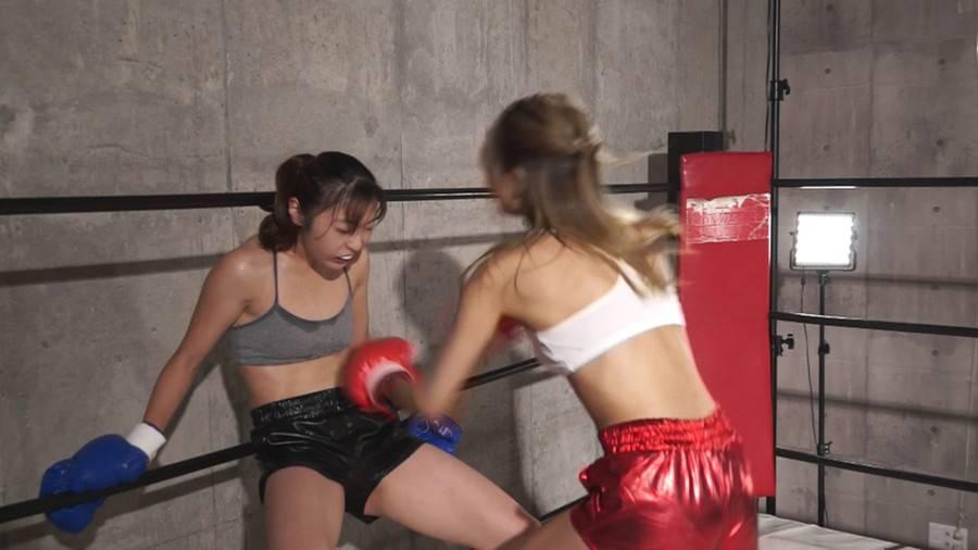 【HD】リバーシブル女子ボクシング 07【プレミアム会員限定】 サンプル画像02