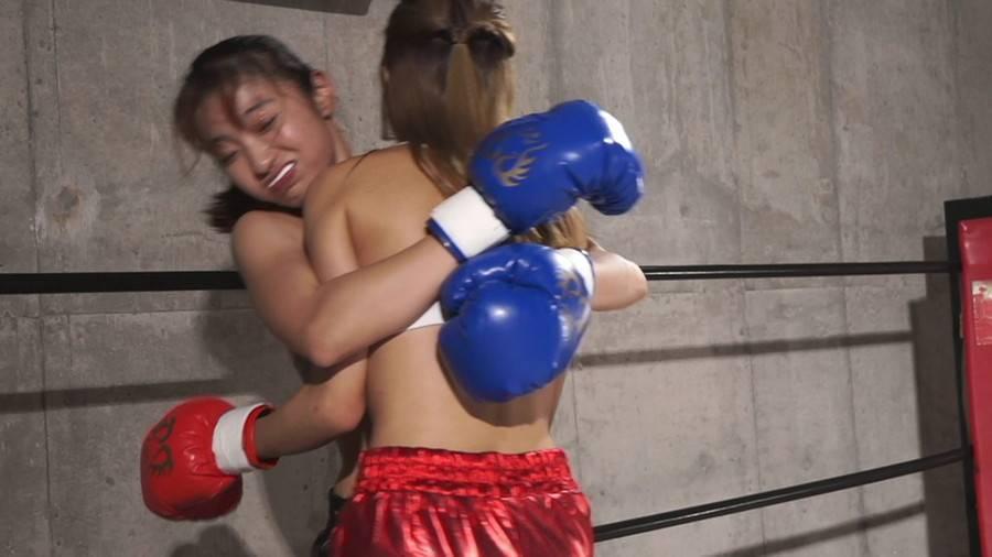 【HD】リバーシブル女子ボクシング 07【プレミアム会員限定】 サンプル画像03