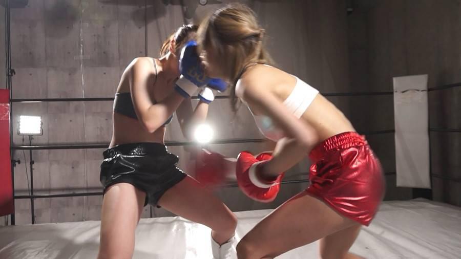【HD】リバーシブル女子ボクシング 07【プレミアム会員限定】 サンプル画像06
