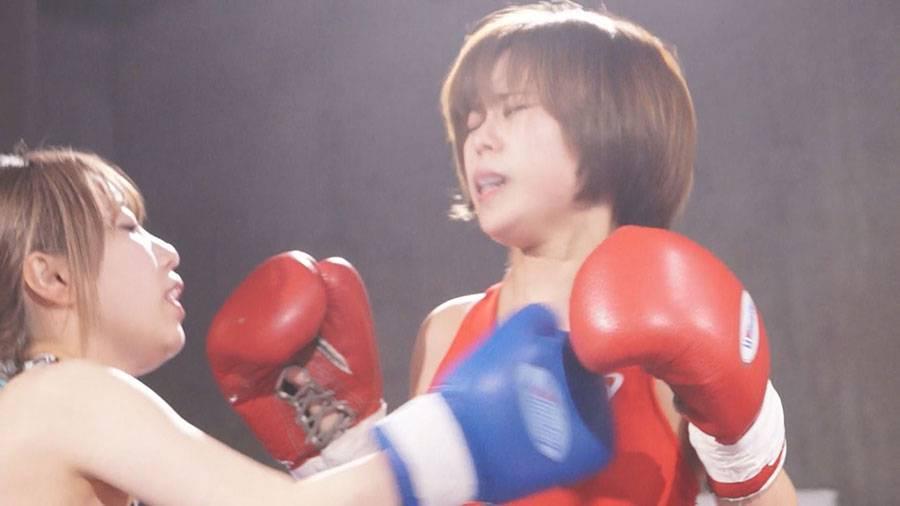 【HD】バトルリベンジシリーズ ザ・ボクシング 3【プレミアム会員限定】 サンプル画像01