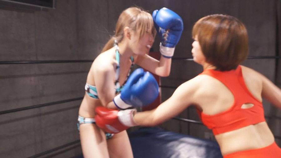 【HD】バトルリベンジシリーズ ザ・ボクシング 3【プレミアム会員限定】 サンプル画像02