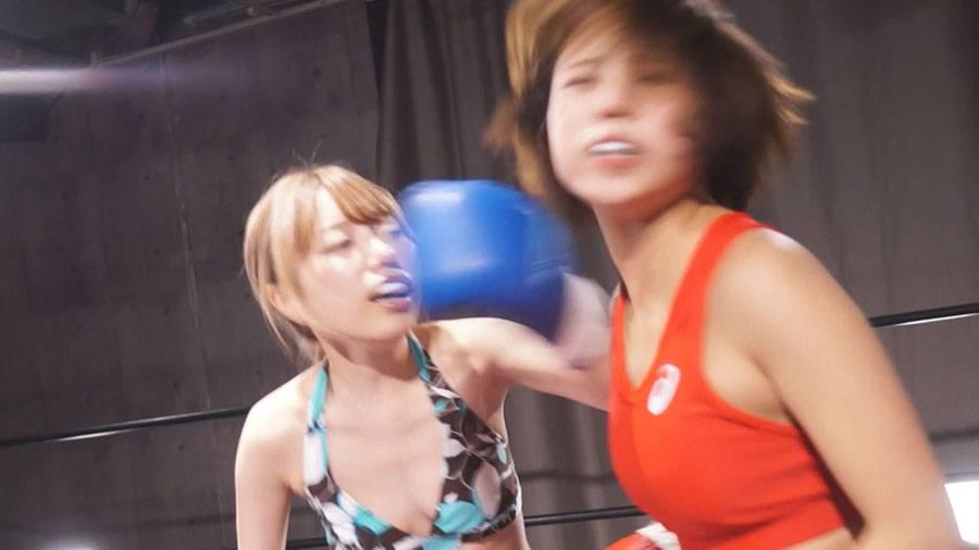 【HD】バトルリベンジシリーズ ザ・ボクシング 3【プレミアム会員限定】 サンプル画像05