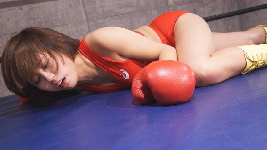 【HD】バトルリベンジシリーズ ザ・ボクシング 3【プレミアム会員限定】 サンプル画像06