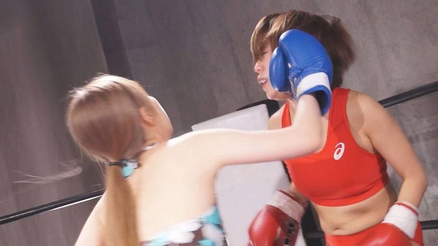 【HD】バトルリベンジシリーズ ザ・ボクシング 3【プレミアム会員限定】 サンプル画像08