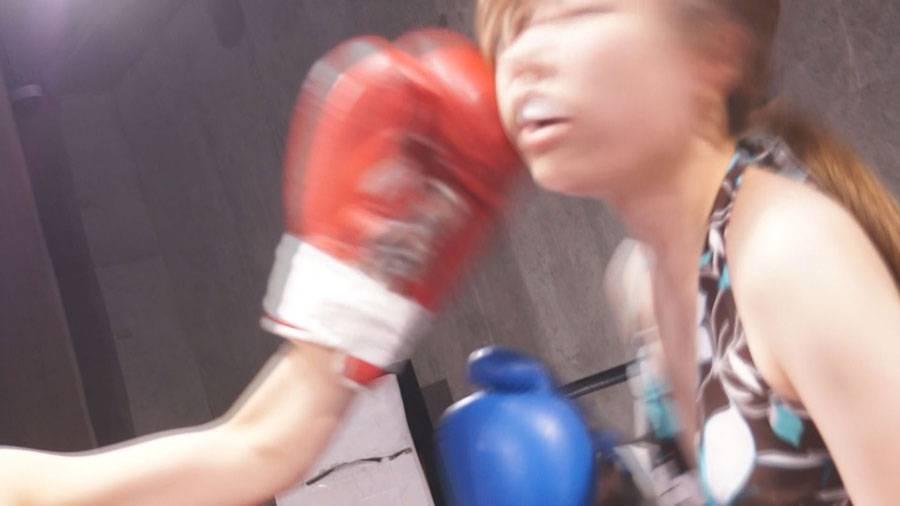 【HD】バトルリベンジシリーズ ザ・ボクシング 3【プレミアム会員限定】 サンプル画像09