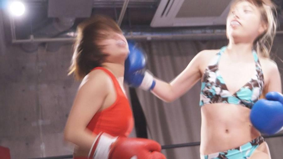 【HD】バトルリベンジシリーズ ザ・ボクシング 3【プレミアム会員限定】 サンプル画像10