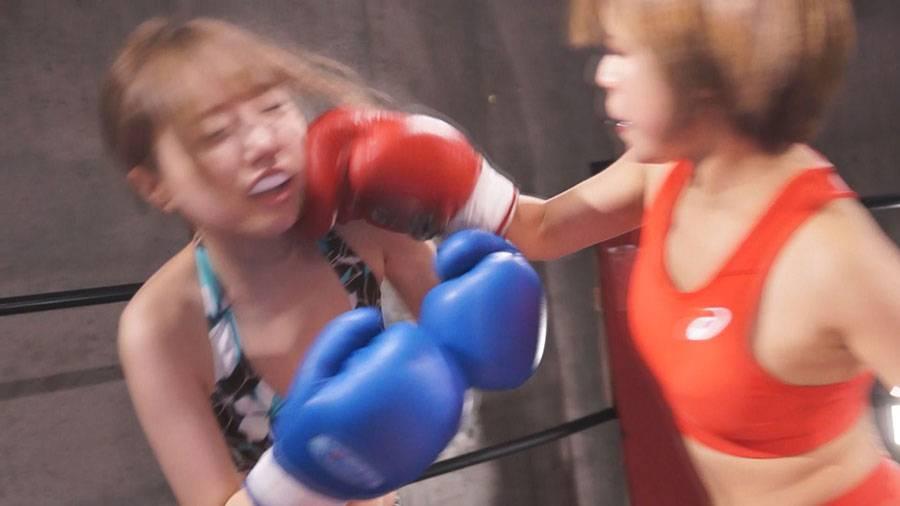 【HD】バトルリベンジシリーズ ザ・ボクシング 3【プレミアム会員限定】 サンプル画像11