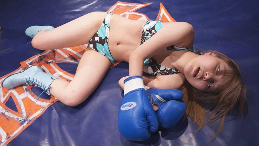 【HD】バトルリベンジシリーズ ザ・ボクシング 3【プレミアム会員限定】 サンプル画像12