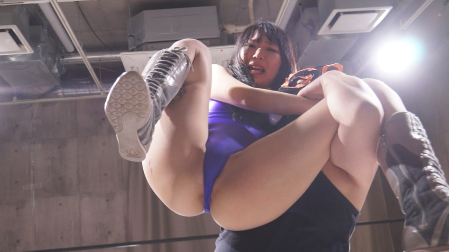 【HD】美少女レスラー陥落 -パートナーの前で堕ちるオンナ-vol.02【プレミアム会員限定】 サンプル画像09