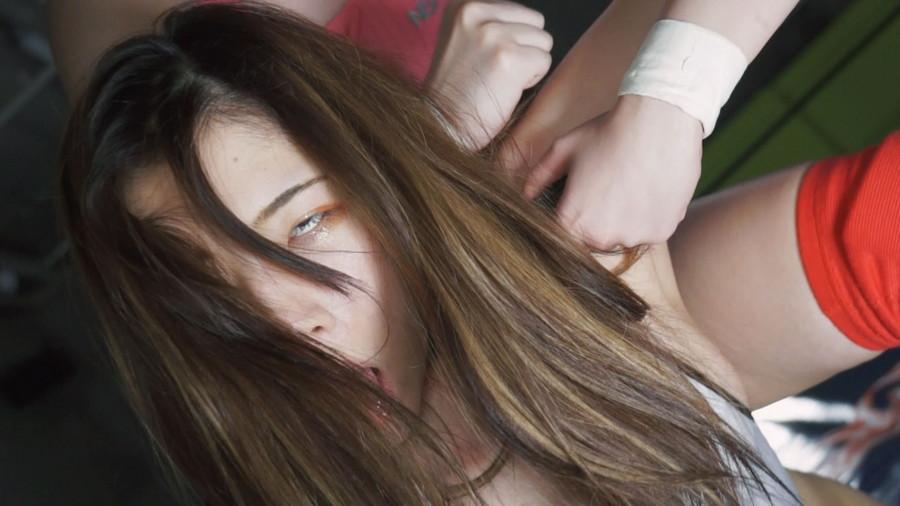 【HD】失神女子プロレス 01【プレミアム会員限定】 サンプル画像08