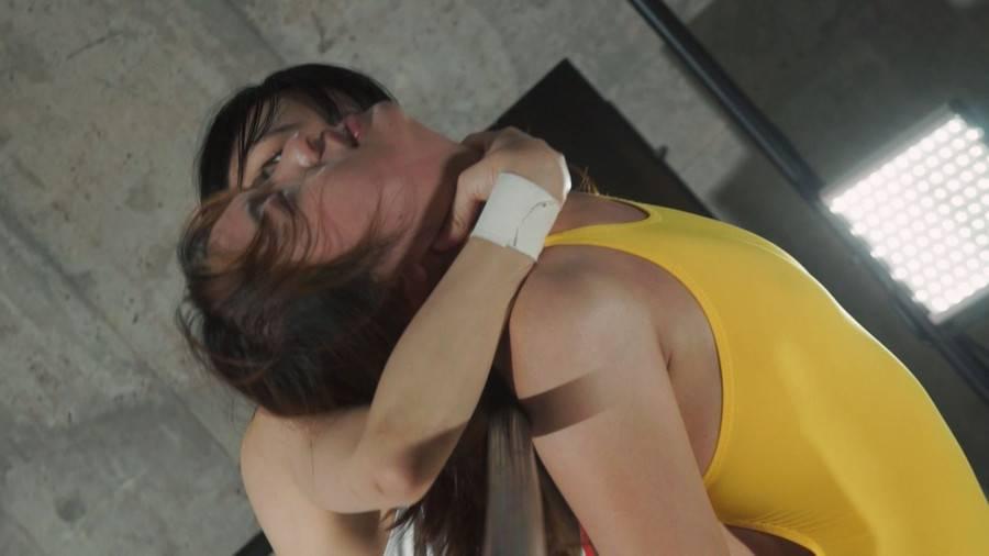 【HD】失神女子プロレス 02【プレミアム会員限定】 サンプル画像07