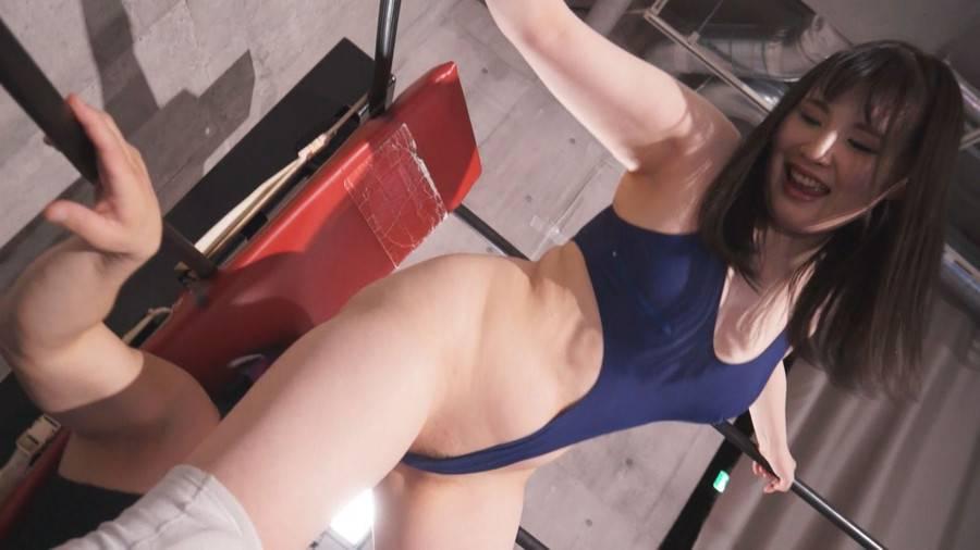 【HD】スターレスラーMIXファイト女勝ちVERSIONレッド No.1【プレミアム会員限定】 サンプル画像08