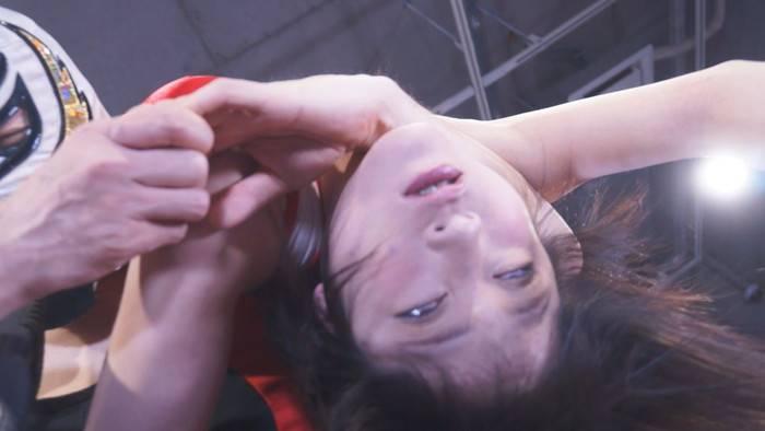 【HD】失神ルール男女混合ファイト04 サンプル画像01