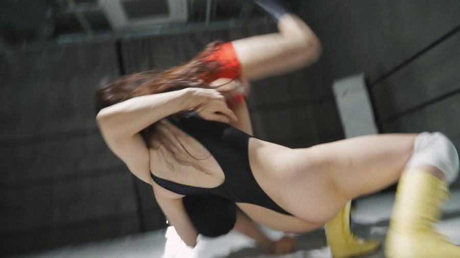 【HD】サディスティック・ウーマンズ・プロレスリング01【プレミアム会員限定】 サンプル画像01