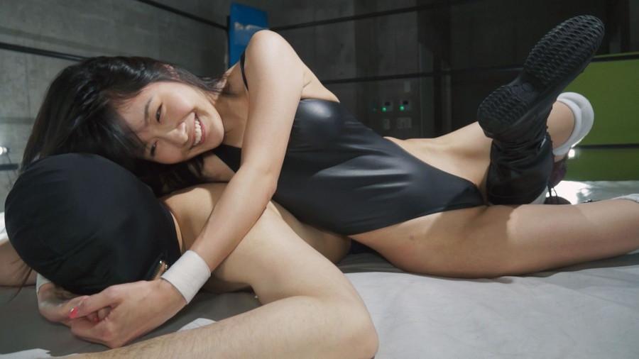【HD】サディスティック・ウーマンズ・プロレスリング01【プレミアム会員限定】 サンプル画像08