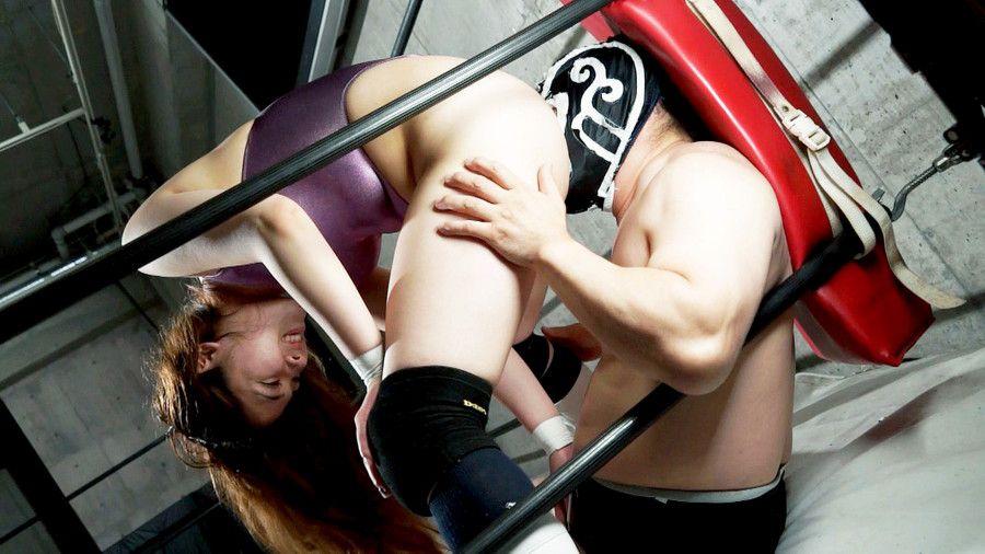 【HD】サディスティック・ウーマンズ・プロレスリング02【プレミアム会員限定】 サンプル画像01