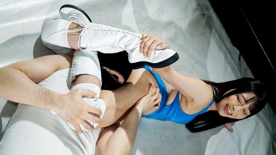 【HD】サディスティック・ウーマンズ・プロレスリング02【プレミアム会員限定】 サンプル画像09