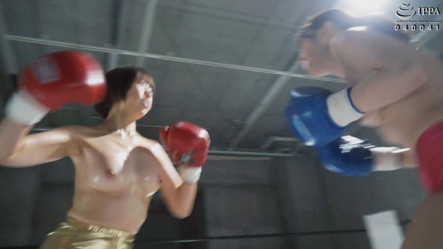 【HD】セクシー女子ボクシング 01【プレミアム会員限定】 サンプル画像05