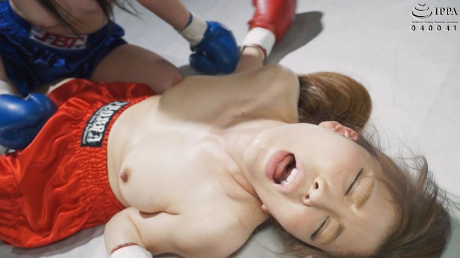 【HD】セクシー女子ボクシング 03【プレミアム会員限定】 サンプル画像08