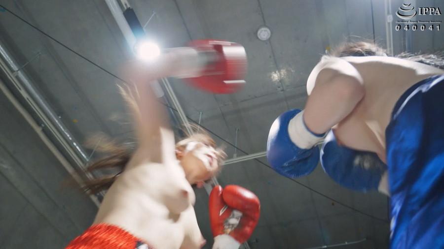 【HD】セクシー女子ボクシング 03【プレミアム会員限定】 サンプル画像11