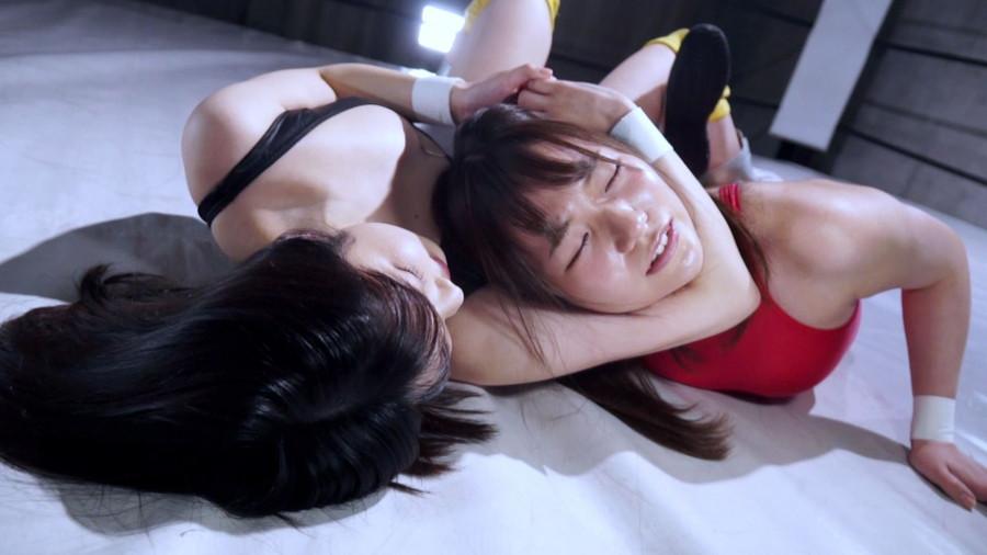 【HD】セクシー女子プロレス02【プレミアム会員限定】 サンプル画像04