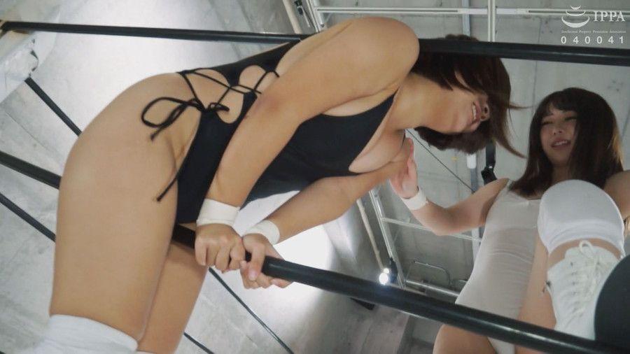 【HD】セクシー女子プロレス04【プレミアム会員限定】 サンプル画像12
