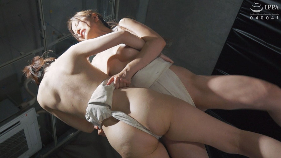 【HD】セクシー女子相撲 01【プレミアム会員限定】 サンプル画像07