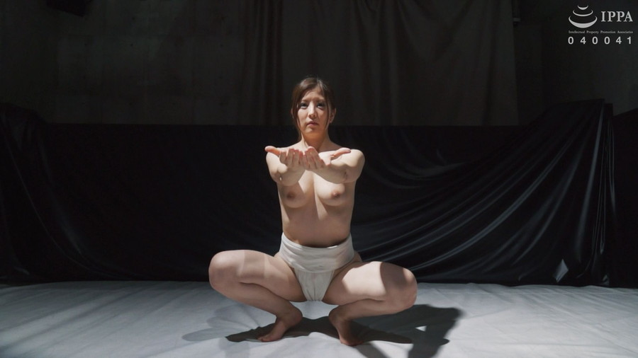 【HD】セクシー女子相撲 01【プレミアム会員限定】 サンプル画像09