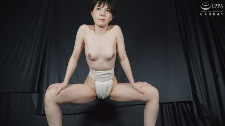 【HD】セクシー女子相撲 01【プレミアム会員限定】 サンプル画像10