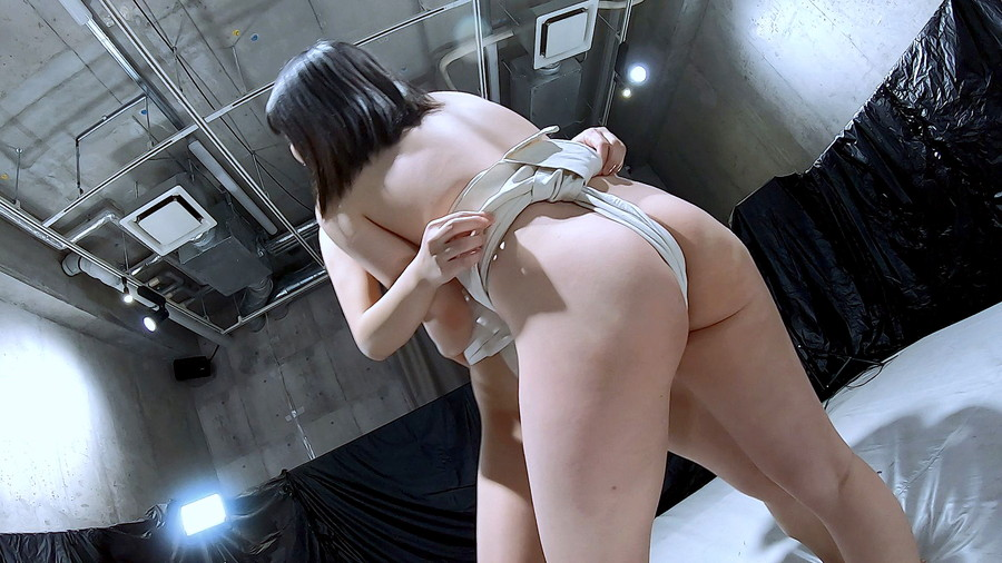 【HD】セクシー女子相撲 02【プレミアム会員限定】 サンプル画像07