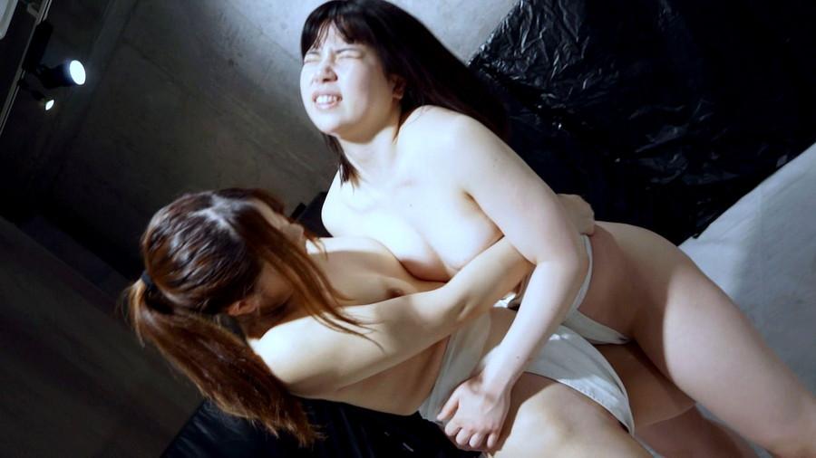 【HD】セクシー女子相撲 02【プレミアム会員限定】 サンプル画像11