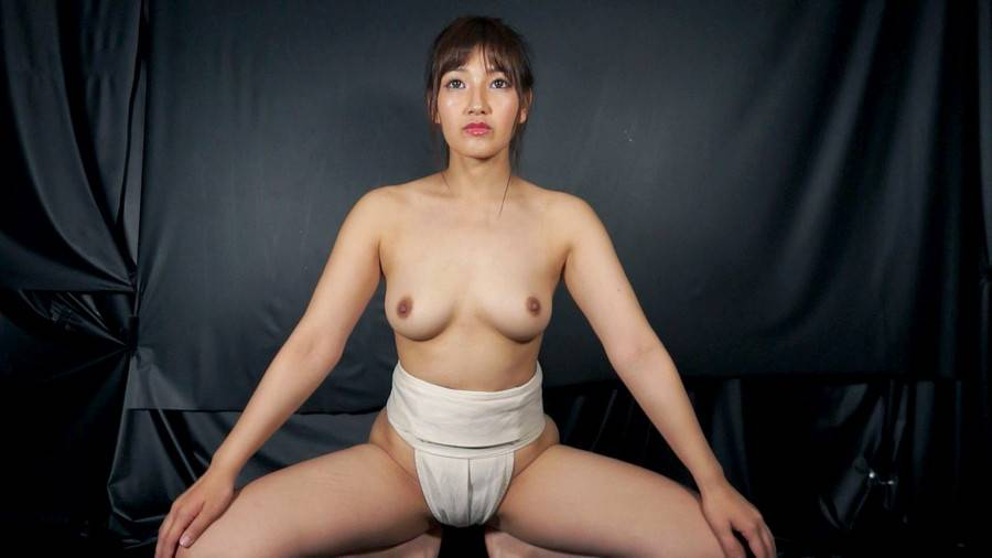 【HD】セクシー女子相撲 04【プレミアム会員限定】 サンプル画像02