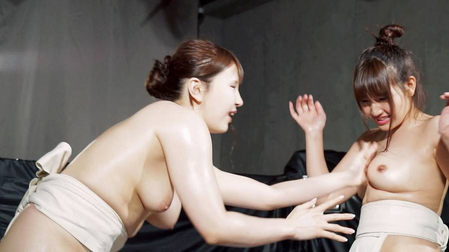 【HD】セクシー女子相撲 04【プレミアム会員限定】 サンプル画像06